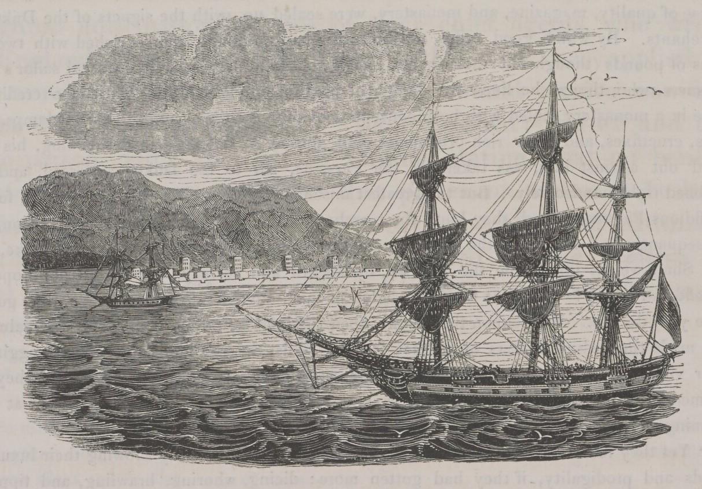 Piracy in the Persian Gulf - Wikiwand