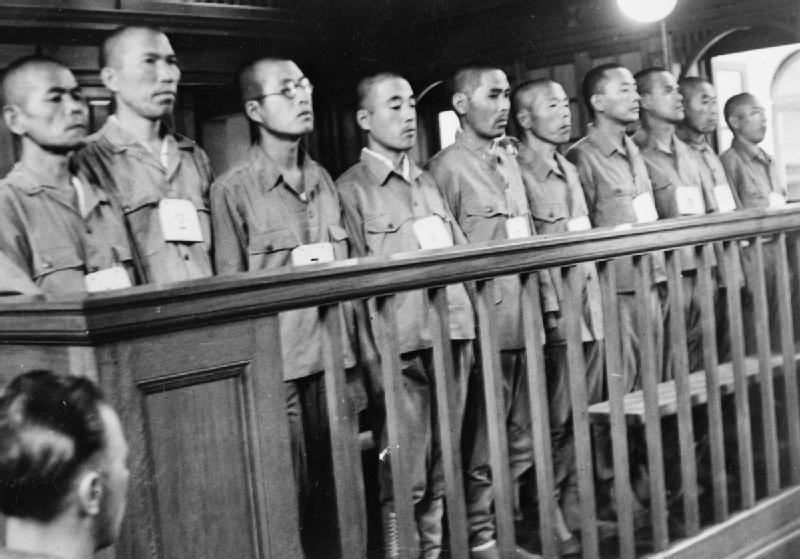 tokyo war crimes trials Also committed war crimes or crimes against humanity did not concern the us war department or macarthur, at least in their preparation for the tokyo trial 9 meanwhile, macarthur separately ordered the arrest – in his capacity primarily as.