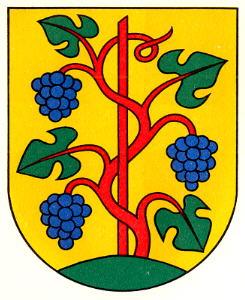 Wappen von Triboltingen