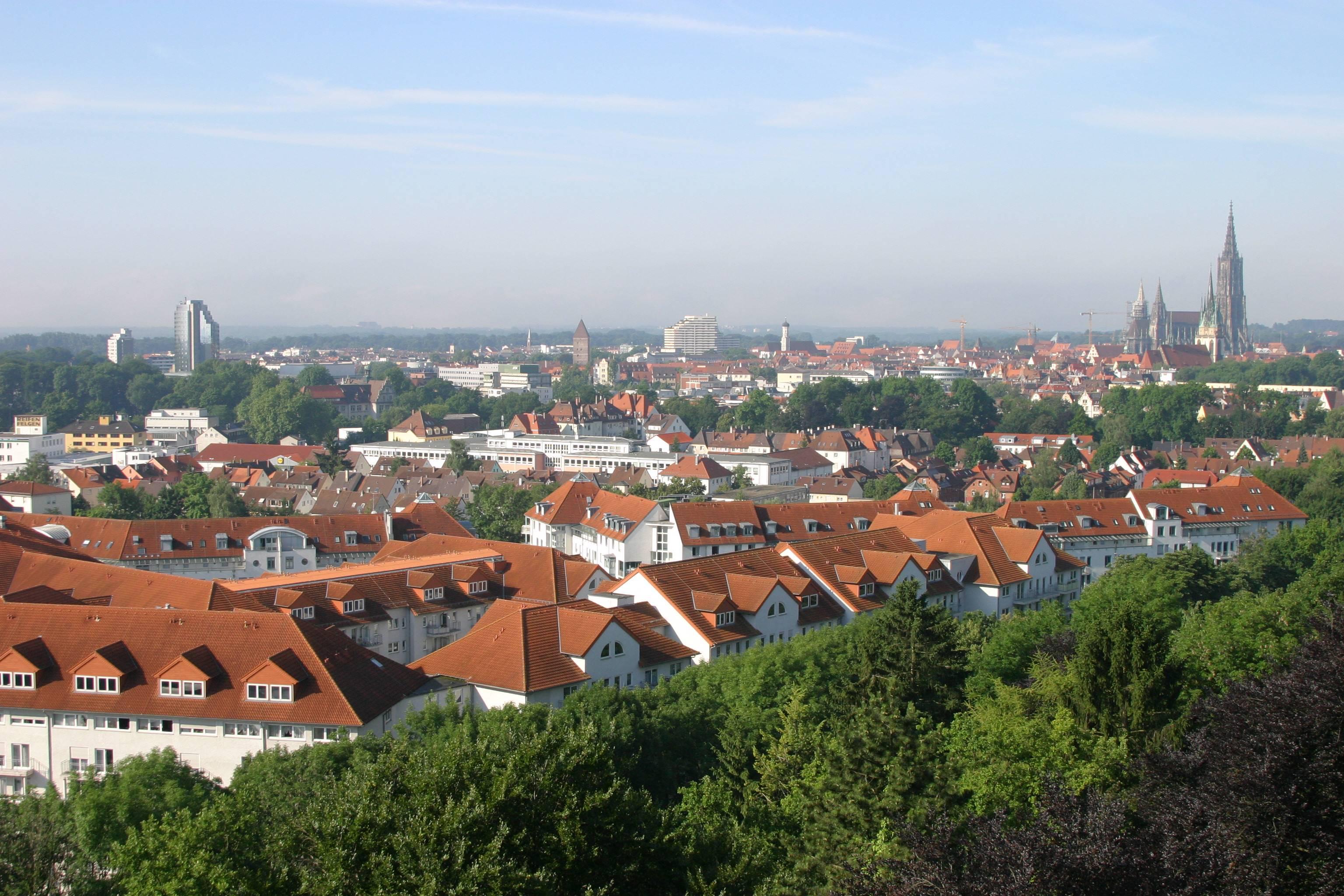 Ulm Oraș Wikipedia