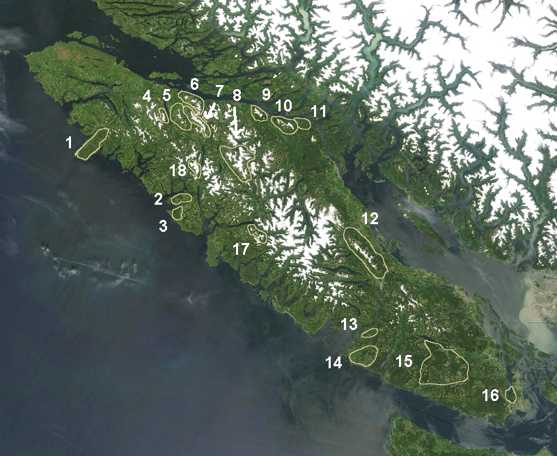 Beaufort Range Wikipedia