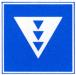 Verkeerstekens Binnenvaartpolitiereglement - E.5.11 (65560).png
