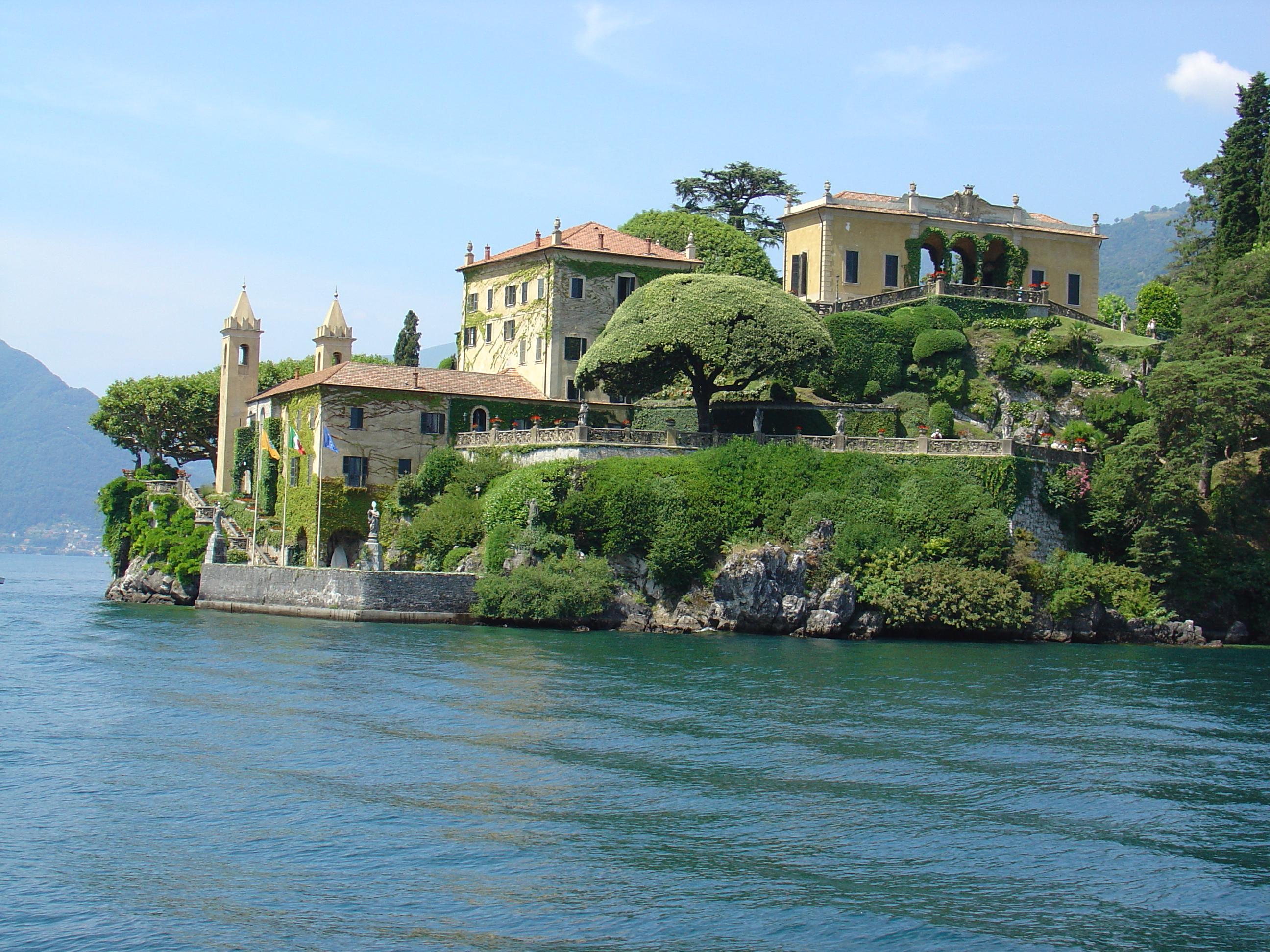 Photo Villa Bord De Mer Antibes