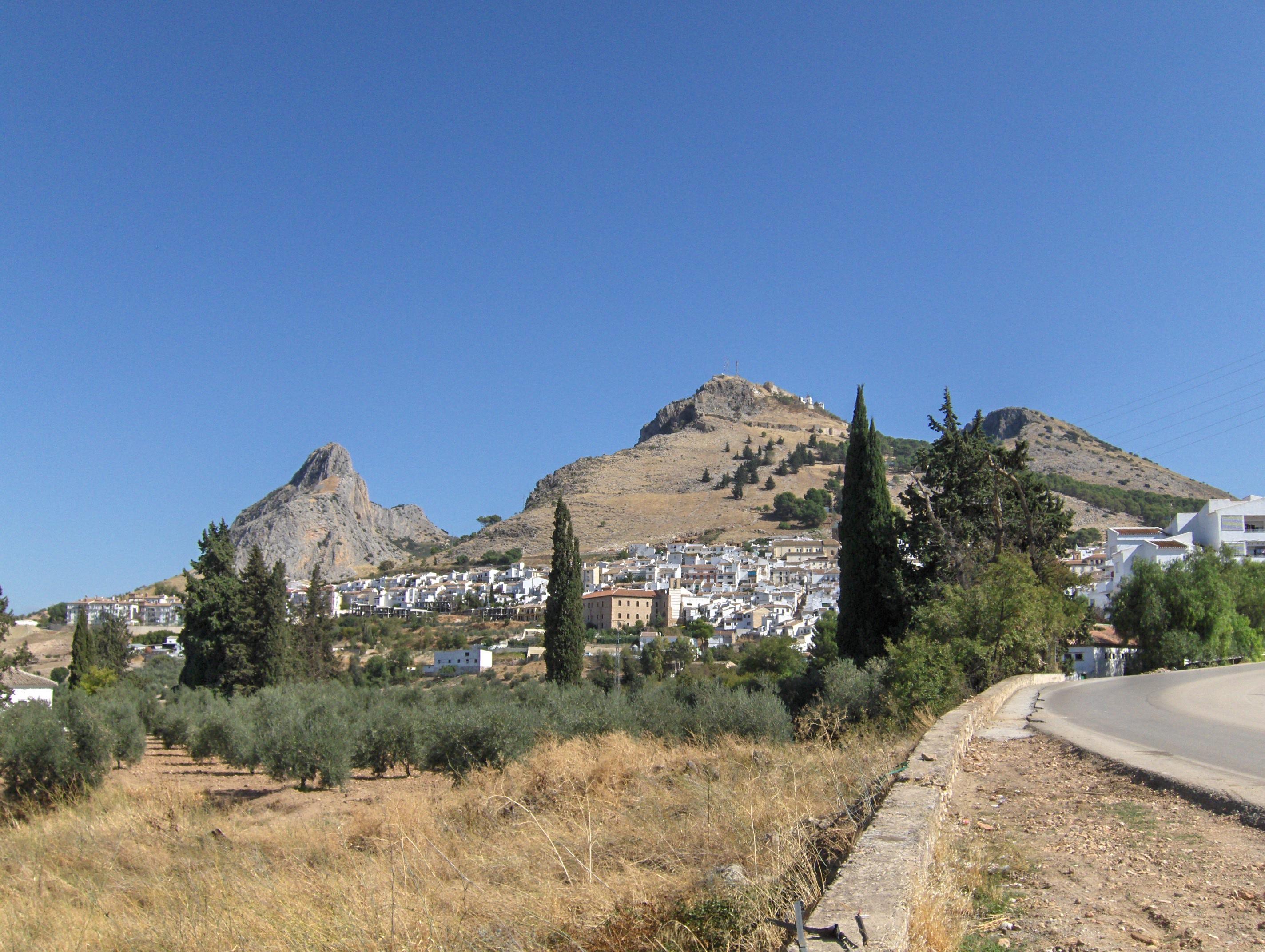 Cu l es el mejor skyline de espa a off topic foro meristation - Cual es la mejor ciudad de espana ...