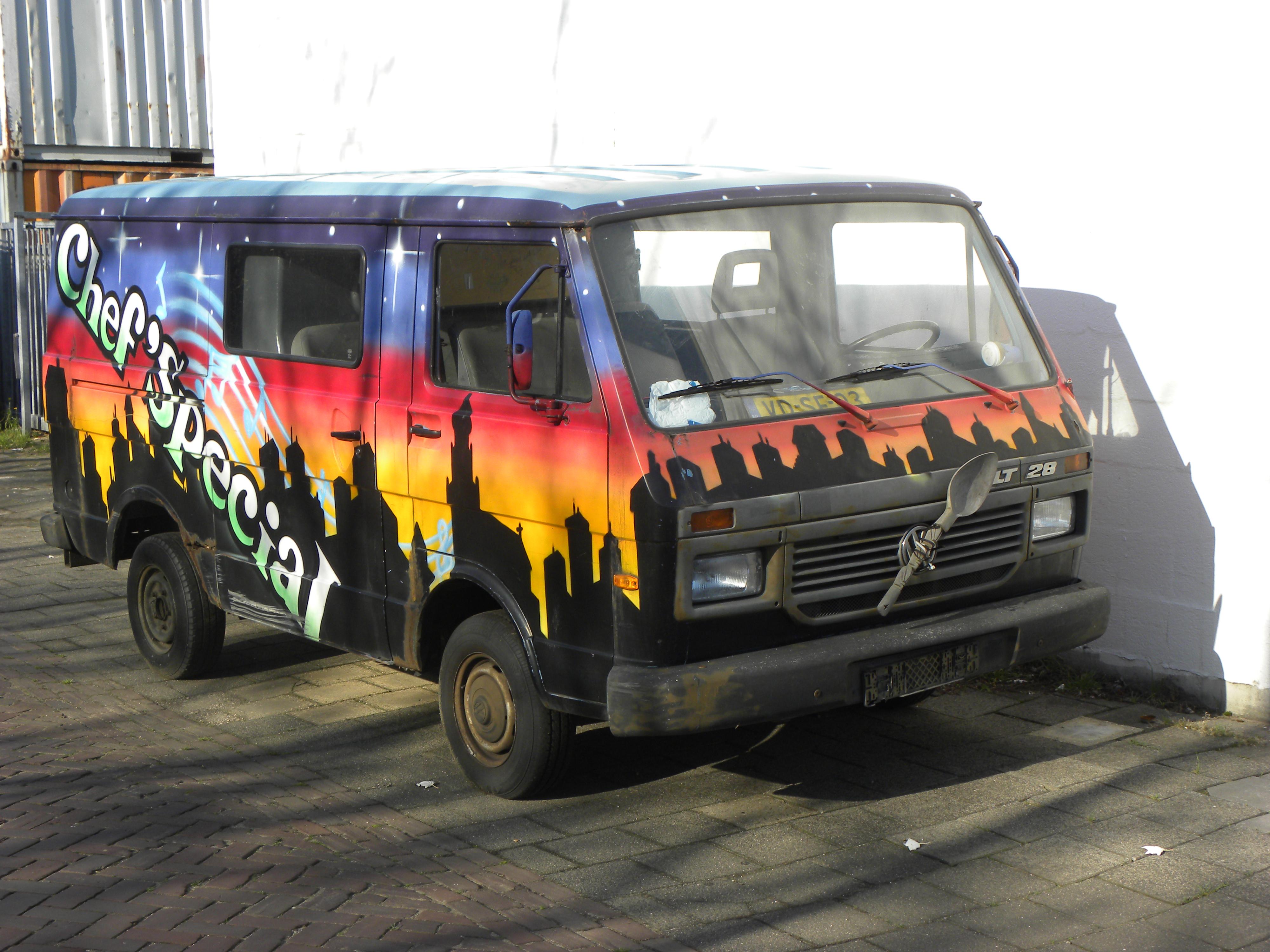 FileVolkswagen LT 28  Flickr  Joost J Bakker IJmuiden