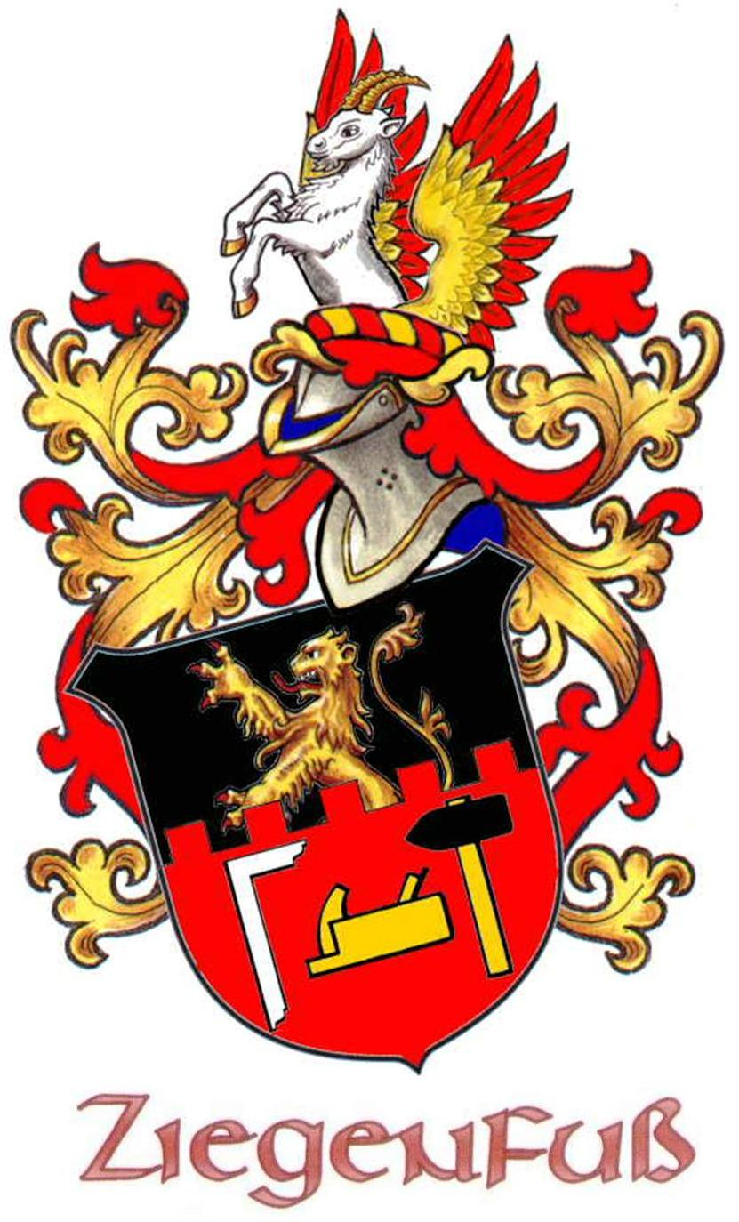 File:Wappen Familie Ziegenfuss.jpg - Wikimedia CommonsLion Family