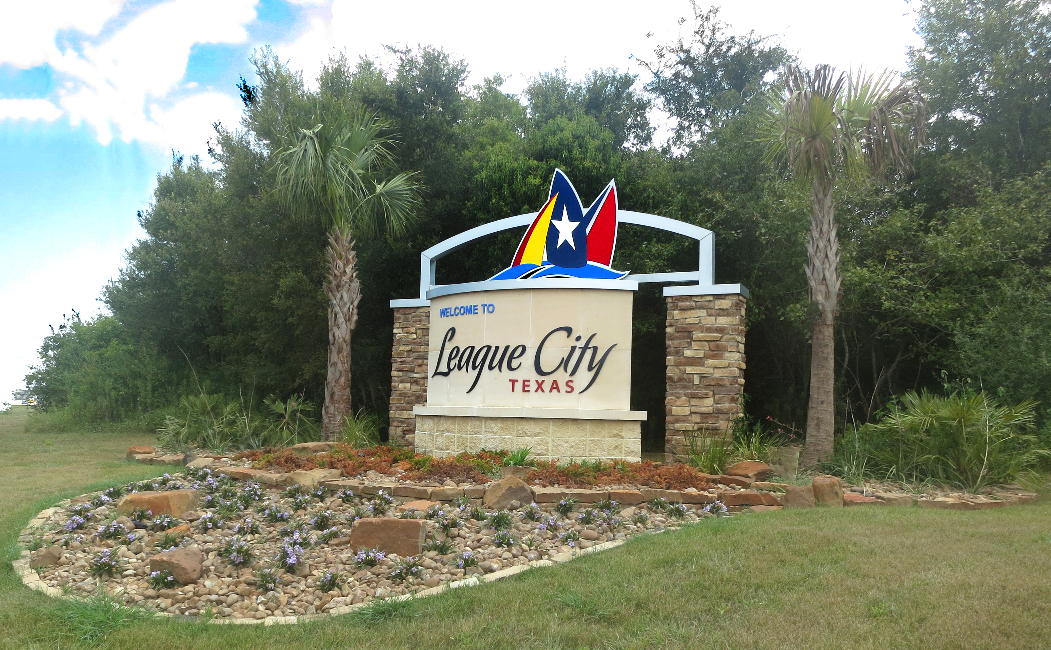 League City, Texas - Wikipedia on