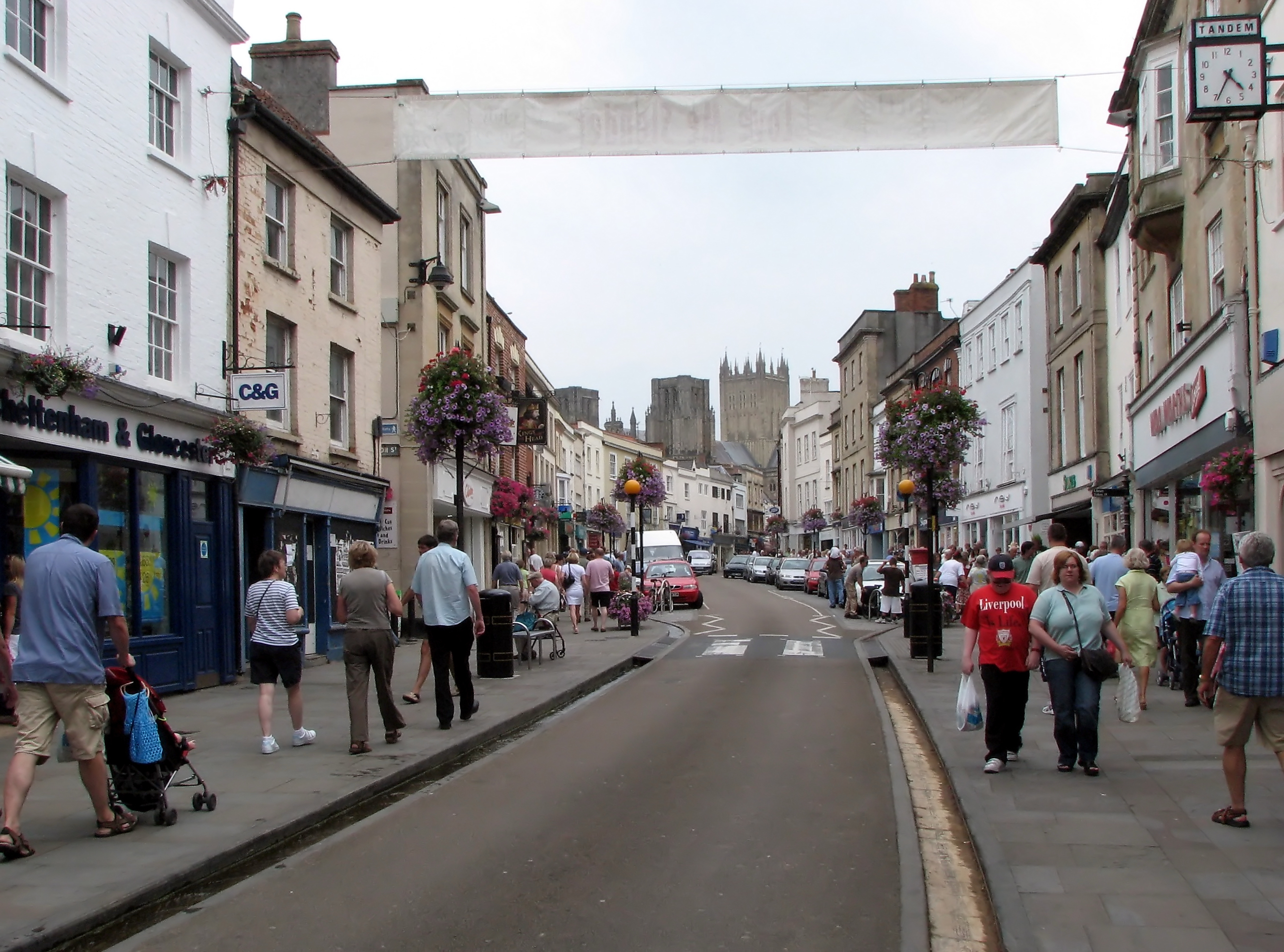 wells  somerset - familypedia