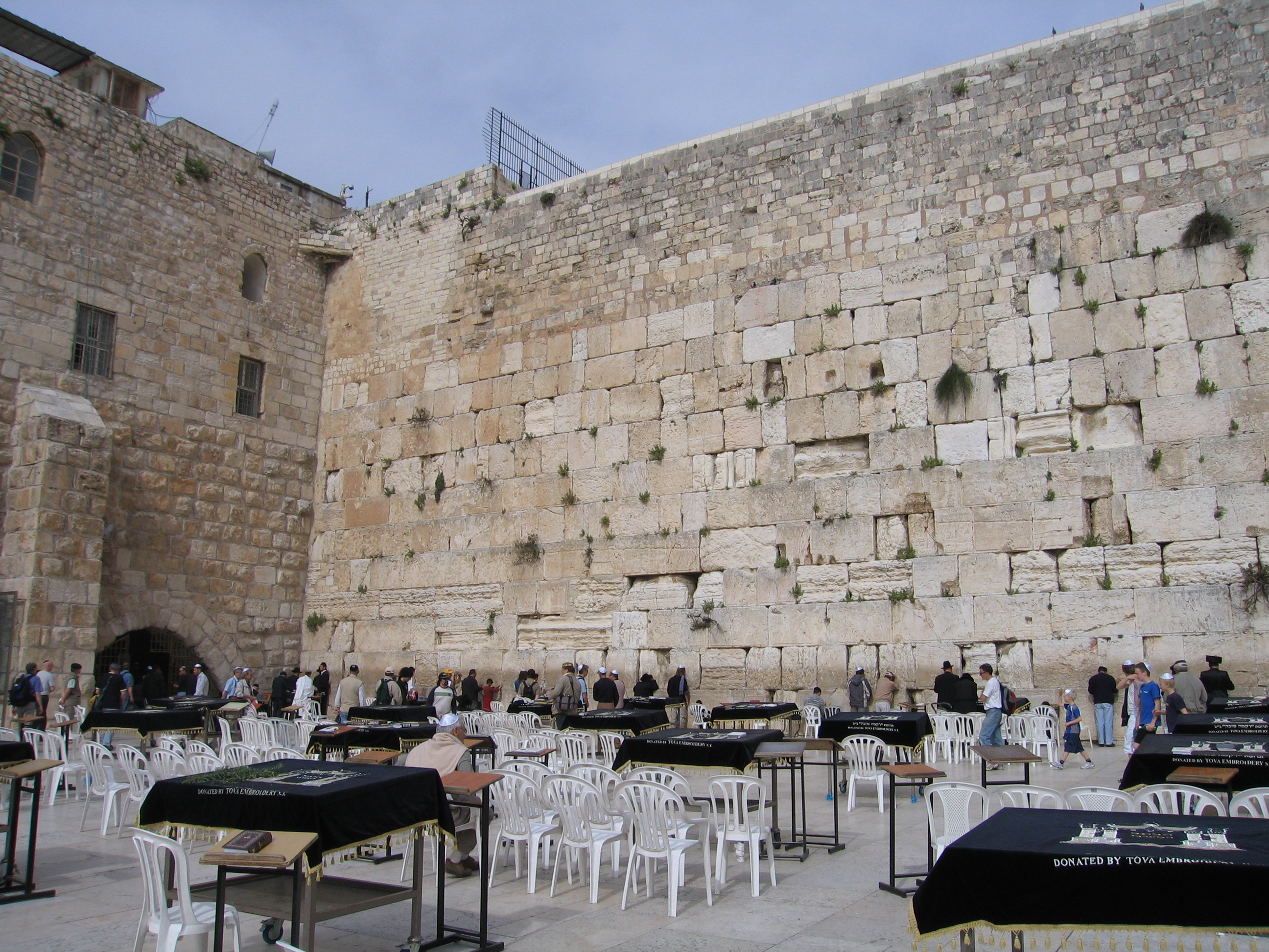 Wilson's Arch (Jerusalem)