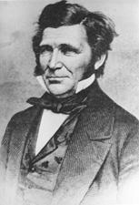 William Crosby Dawson American politician