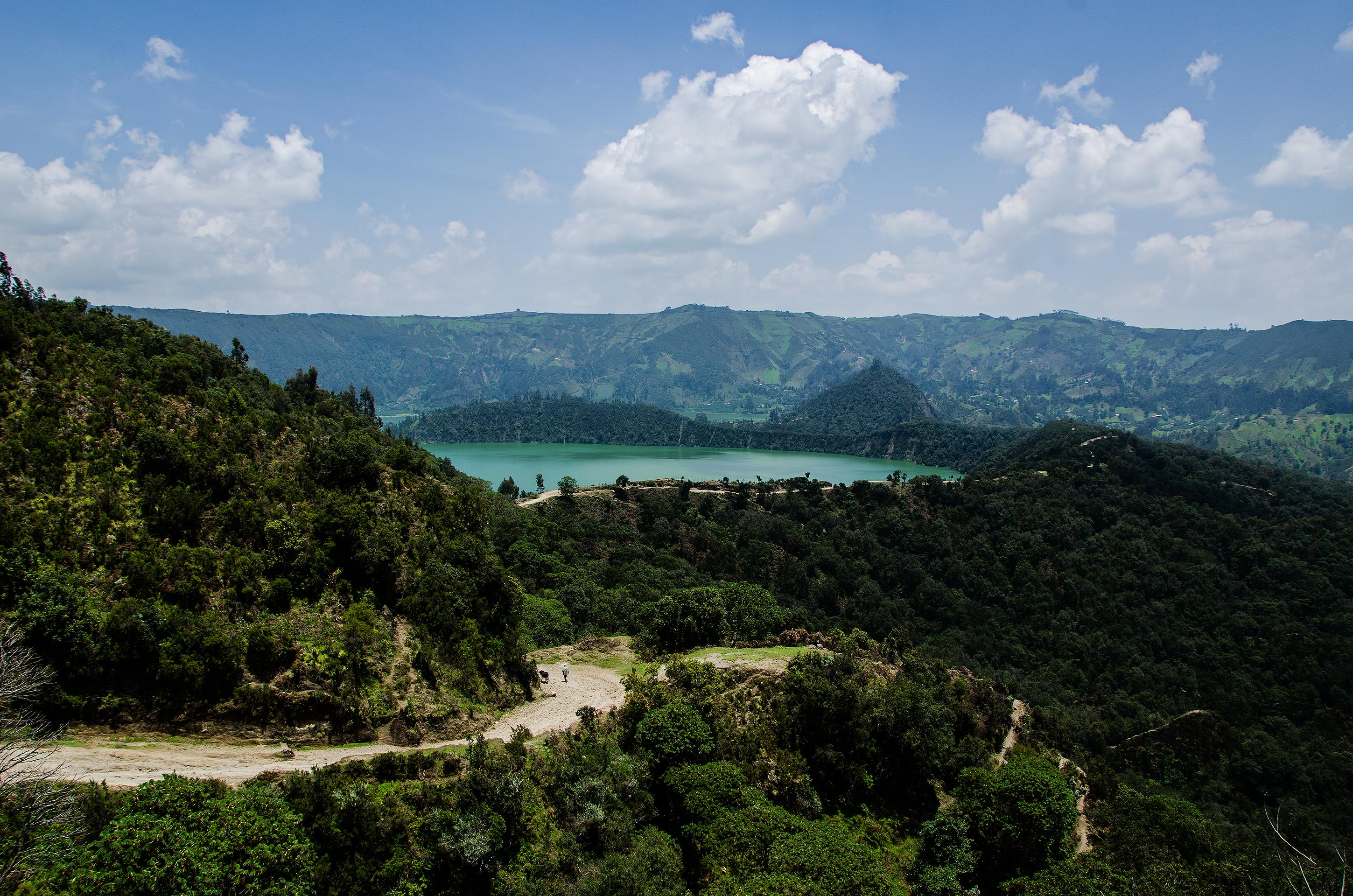 Wonchi Lake of Ethiopia.jpg