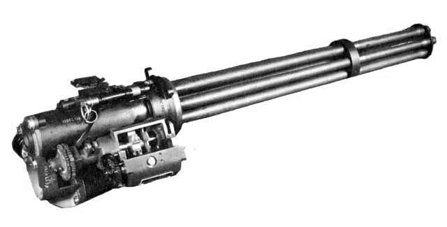 XM214 Microgun - Wikipedia