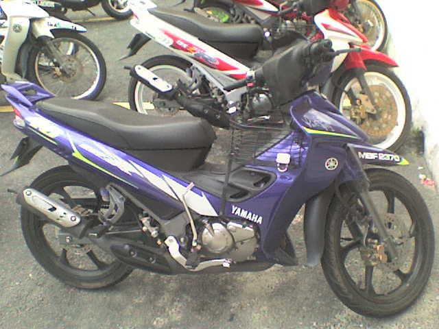 Yamaha Y125z Wikipedia