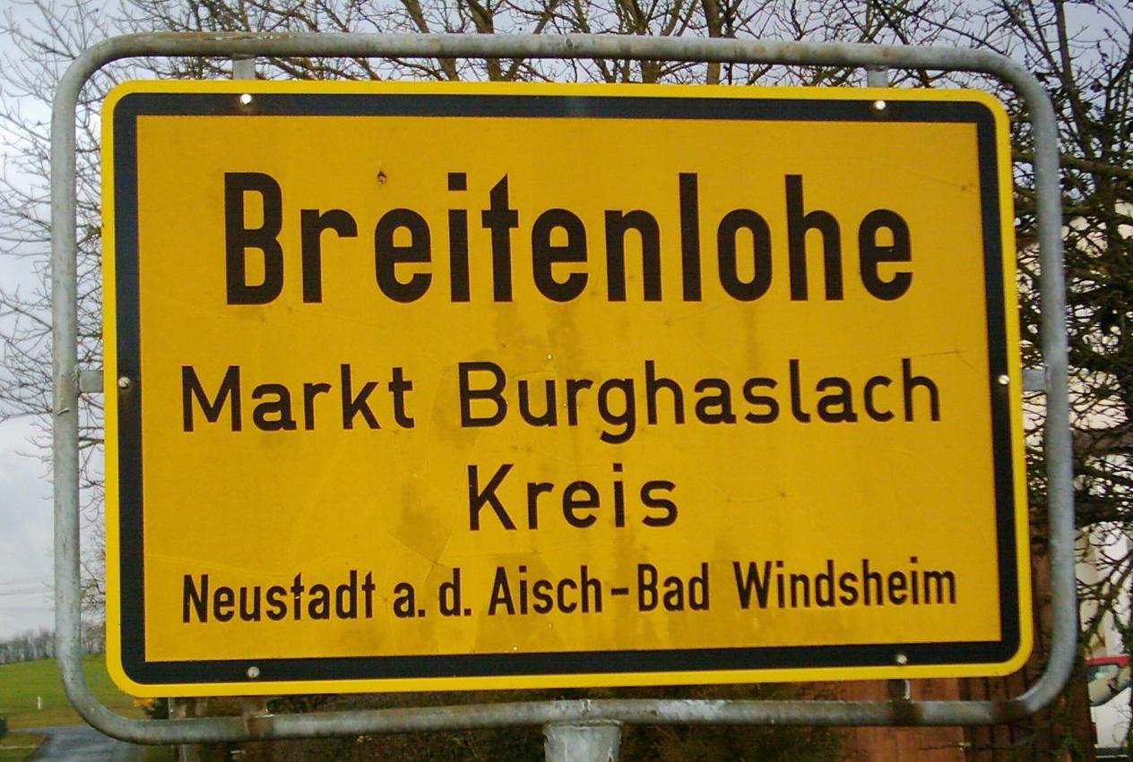 Strichmädchen Neustadt an der Aisch