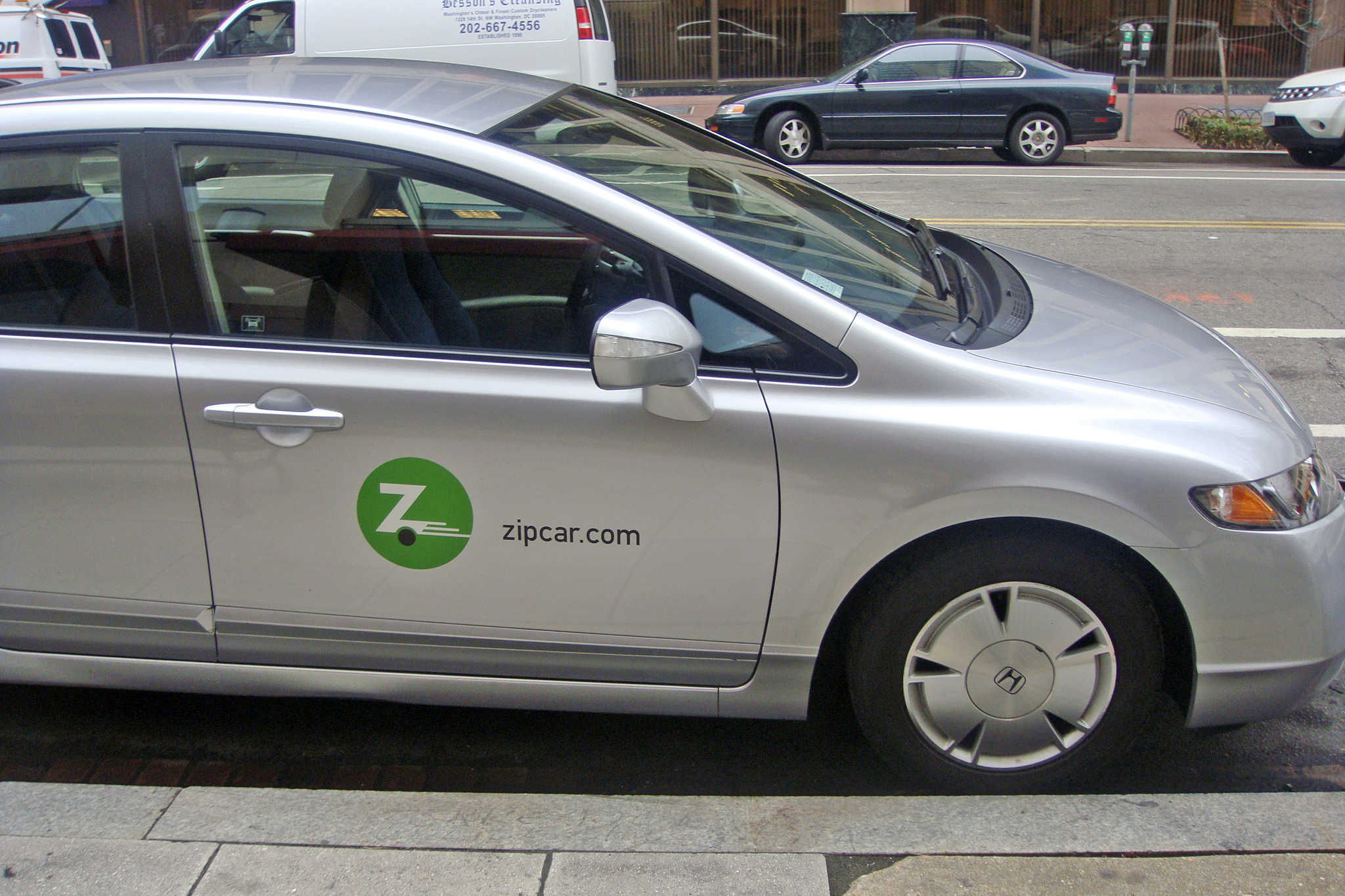 Car Sharing Rental Raleigh