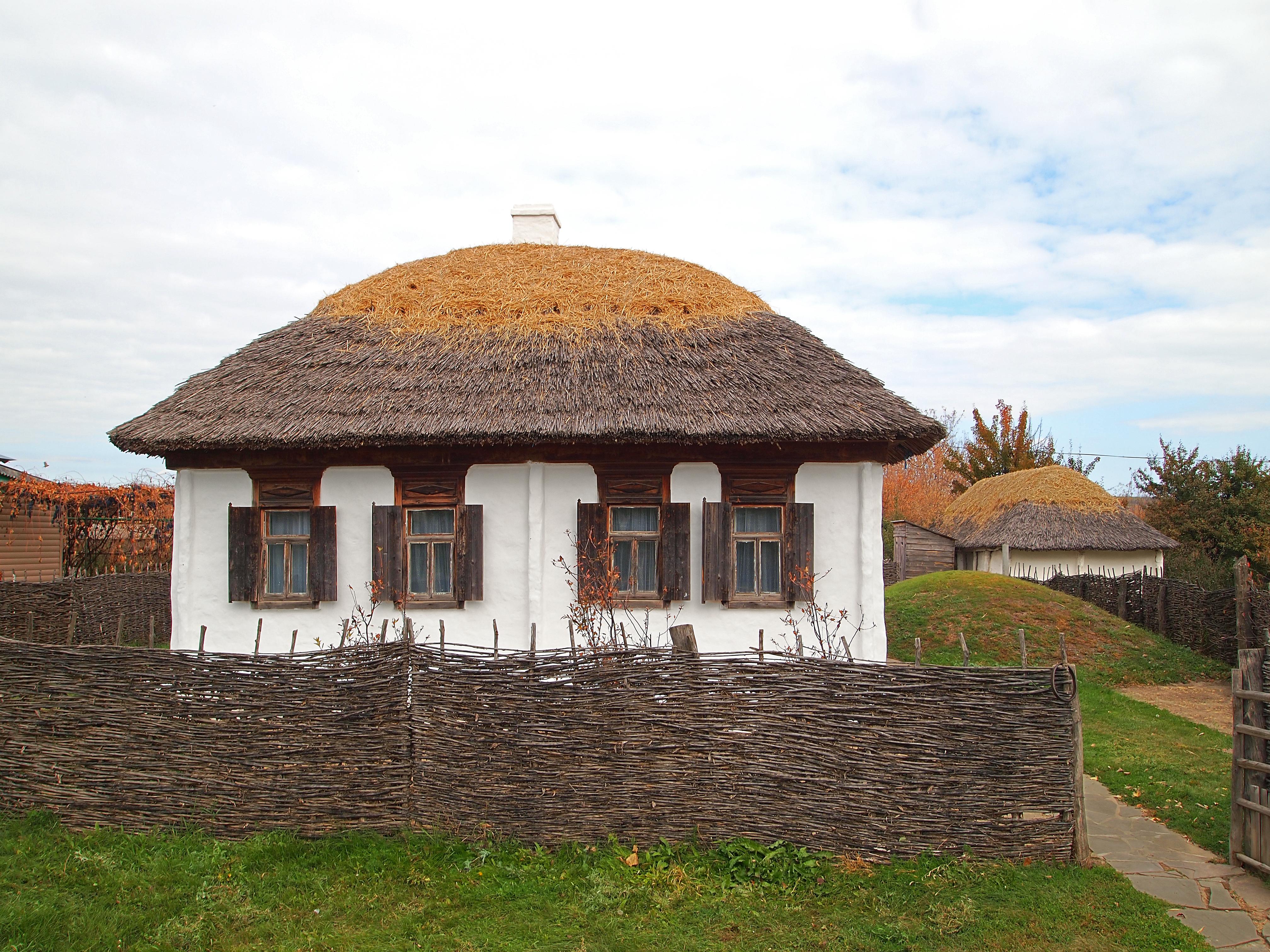 казачий дом картинка был наслышан творческой