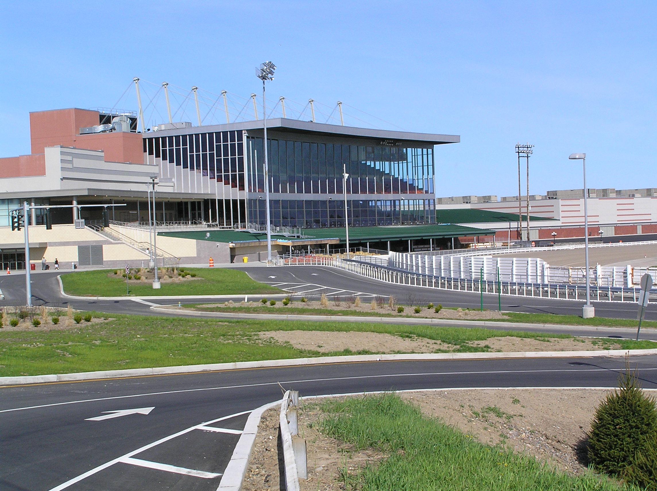 Woodstock raceway casino 14