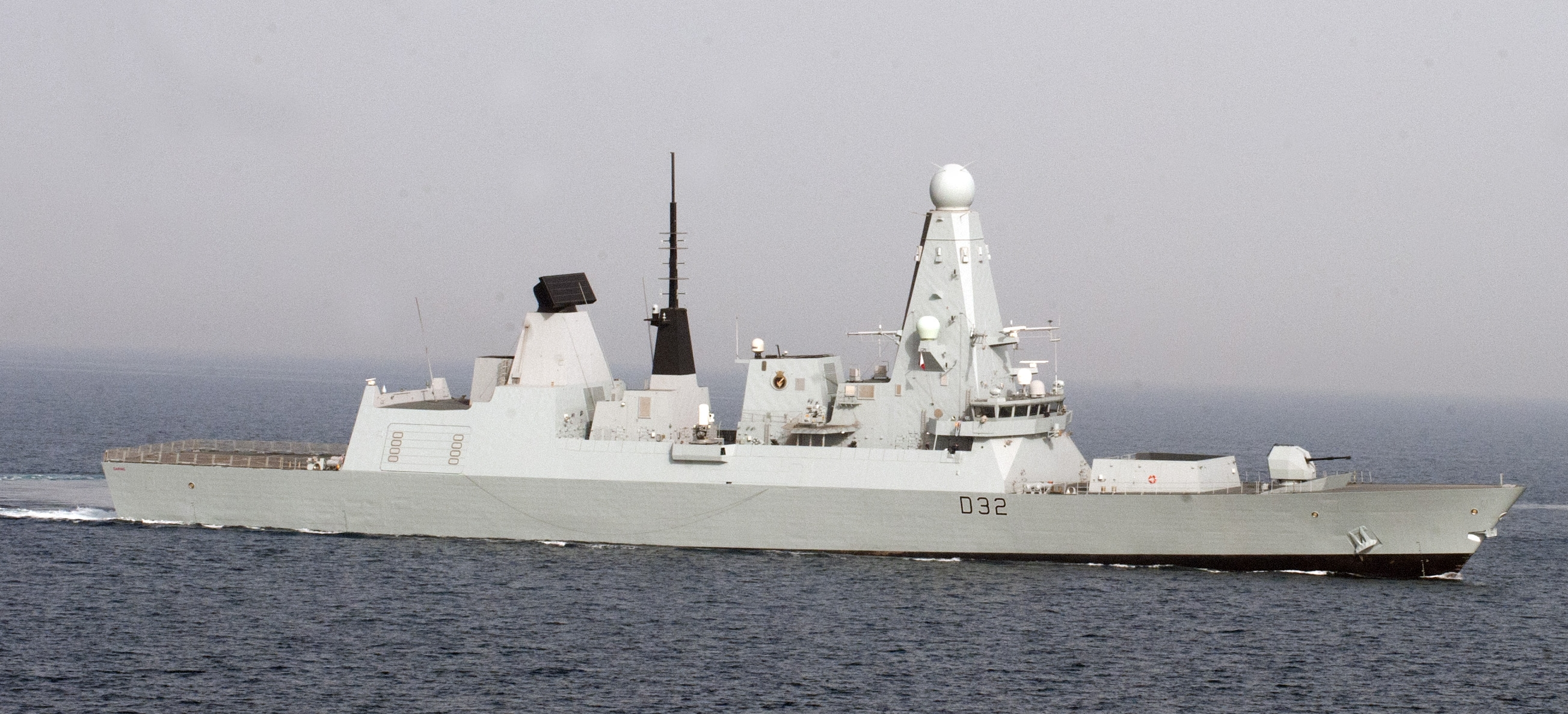 ... destroyer HMS Daring (D 32).jpg - Wikipedia, the free encyclopedia