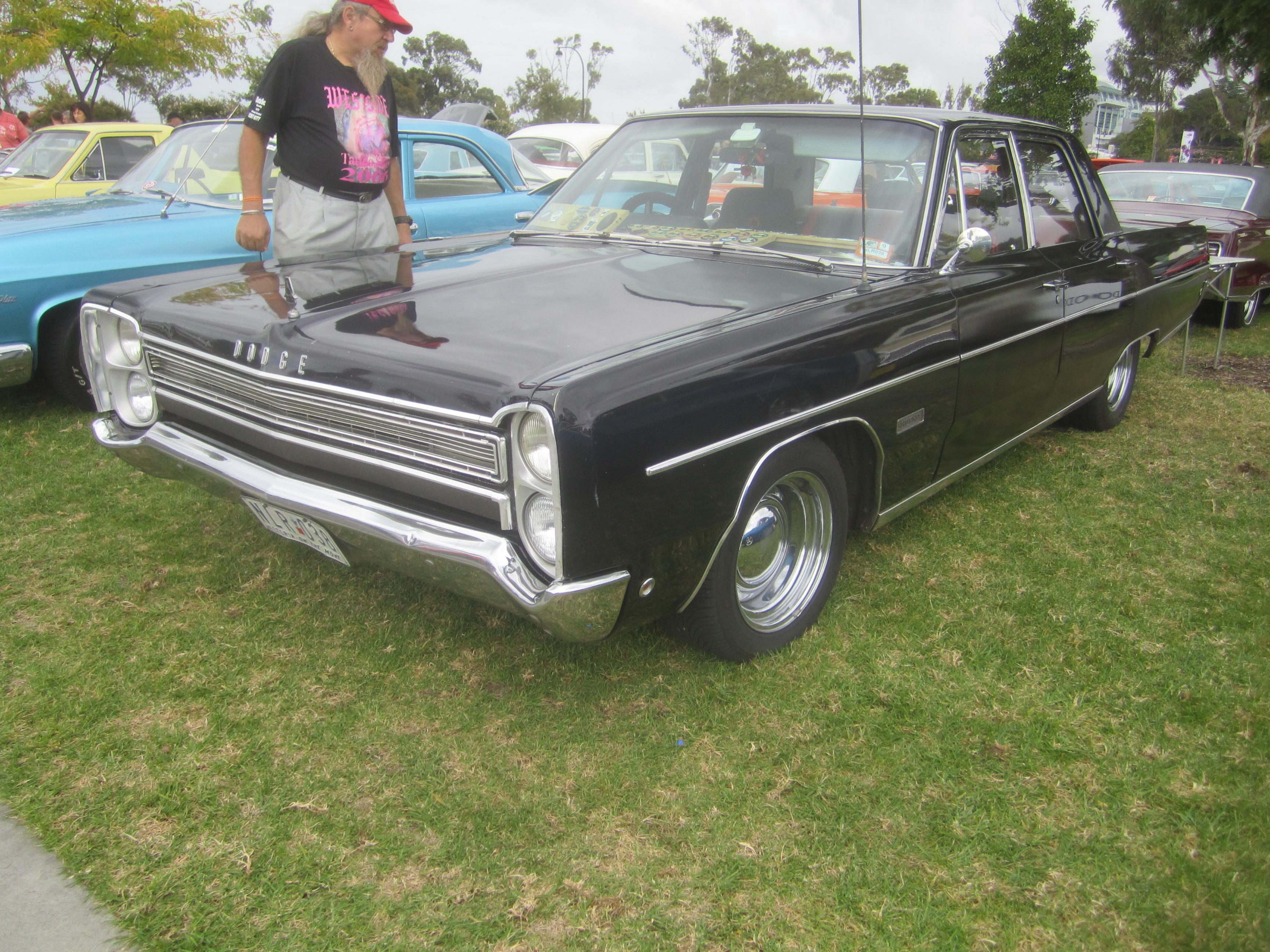 File:1968 Dodge Phoenix Sedan.jpg - Wikimedia Commons