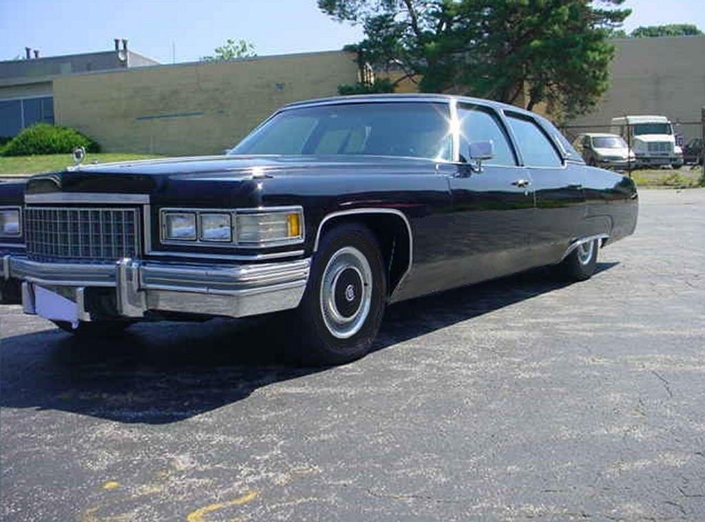 Cadillac Fleetwood Wikipedia Autos Post