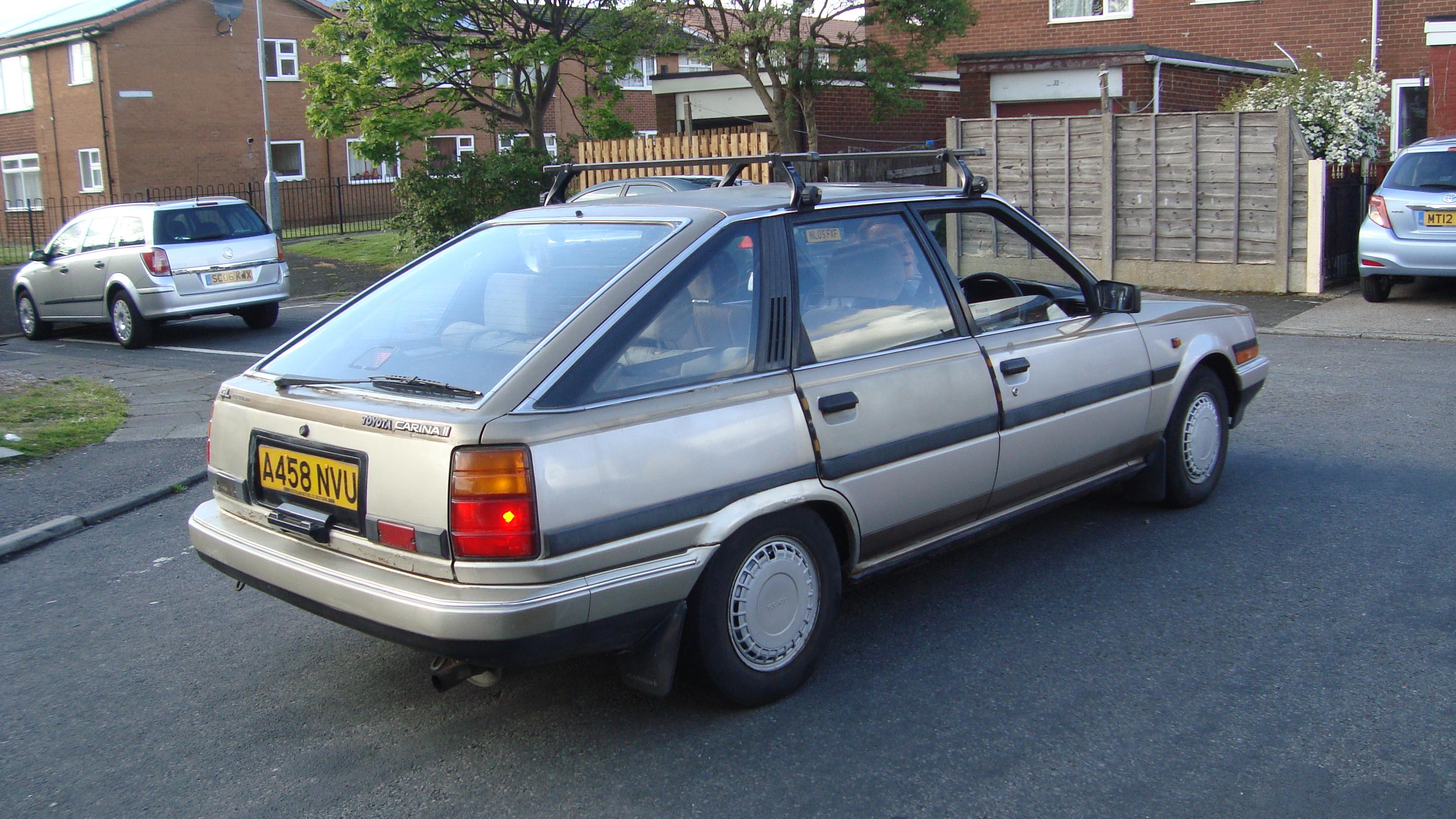 File 1984 Toyota Carina Ii 1 6 Gl 18369167342 Jpg
