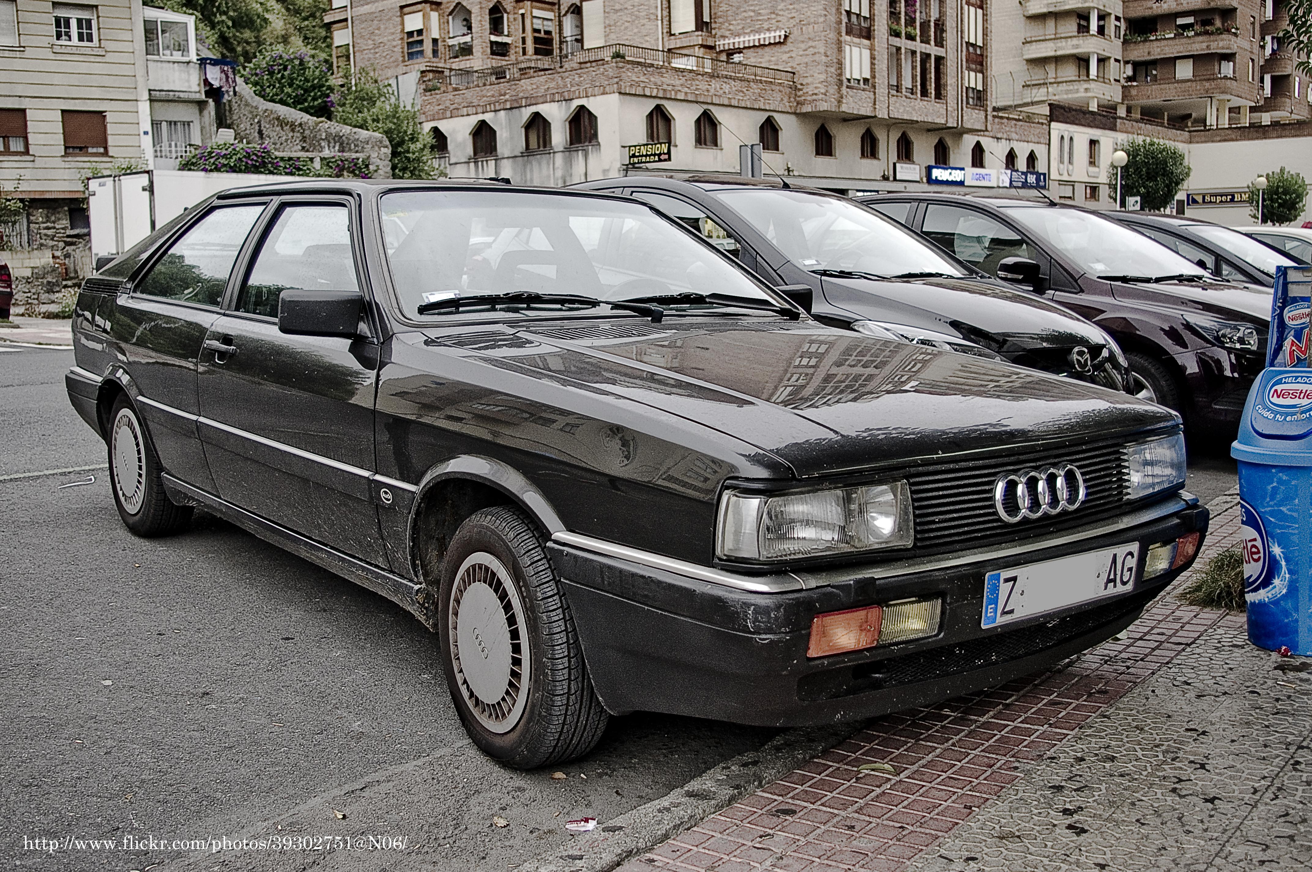 Kekurangan Audi Coupe B2 Murah Berkualitas