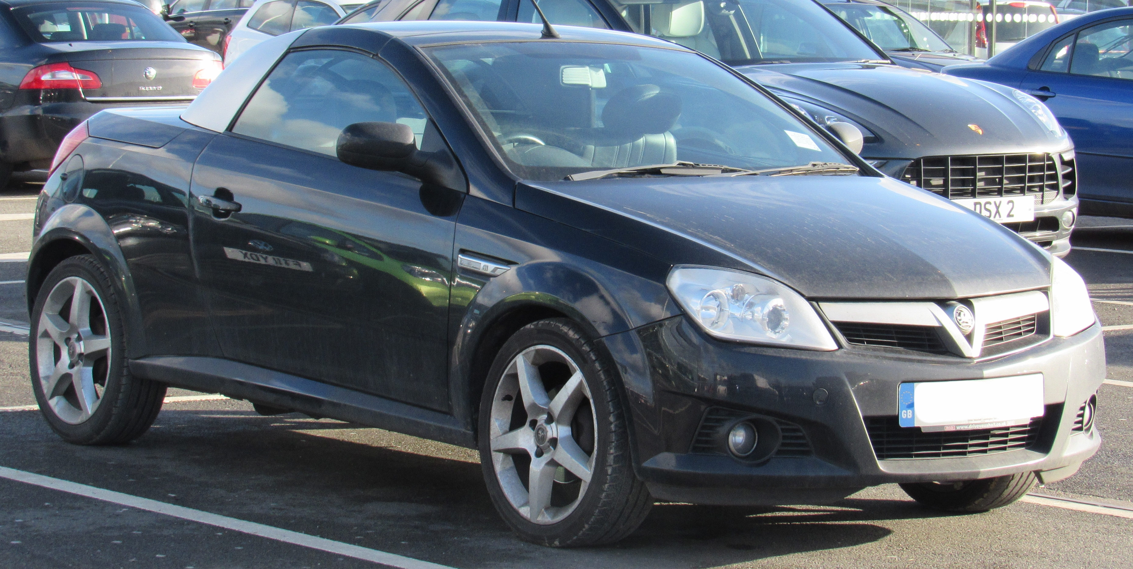 Opel Tigra Wikipedia A Enciclopedia Livre