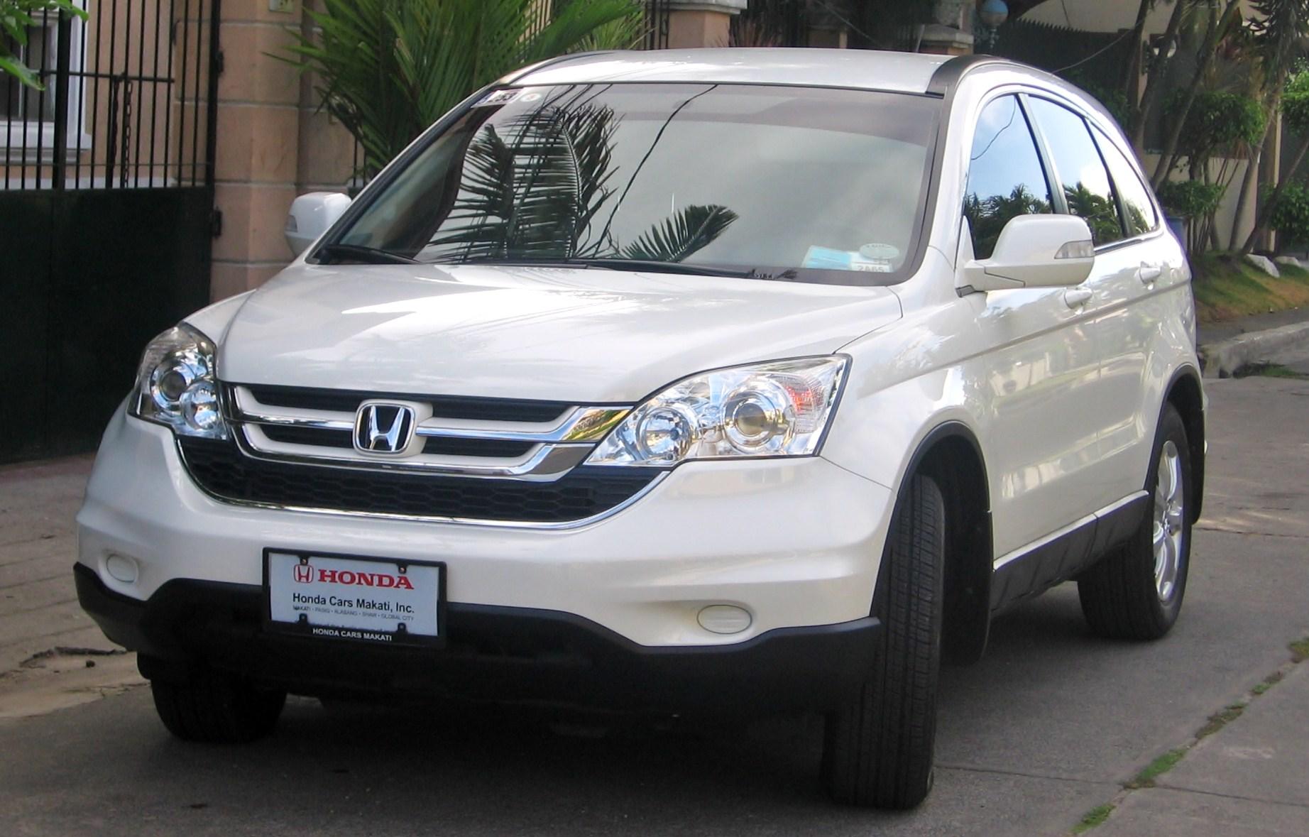 Kelebihan Kekurangan Honda Crv Bekas Tangguh
