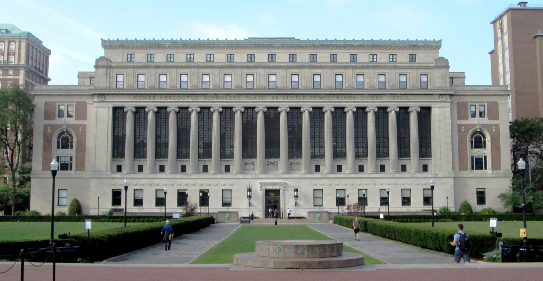 dating scene at columbia university Columbia university's master of science in data science offers students an in depth education experience to focus on data science as it data science institute.