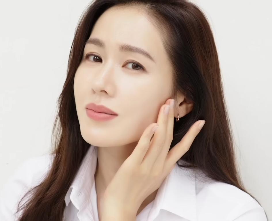 Son Ye-jin - Wikipedia