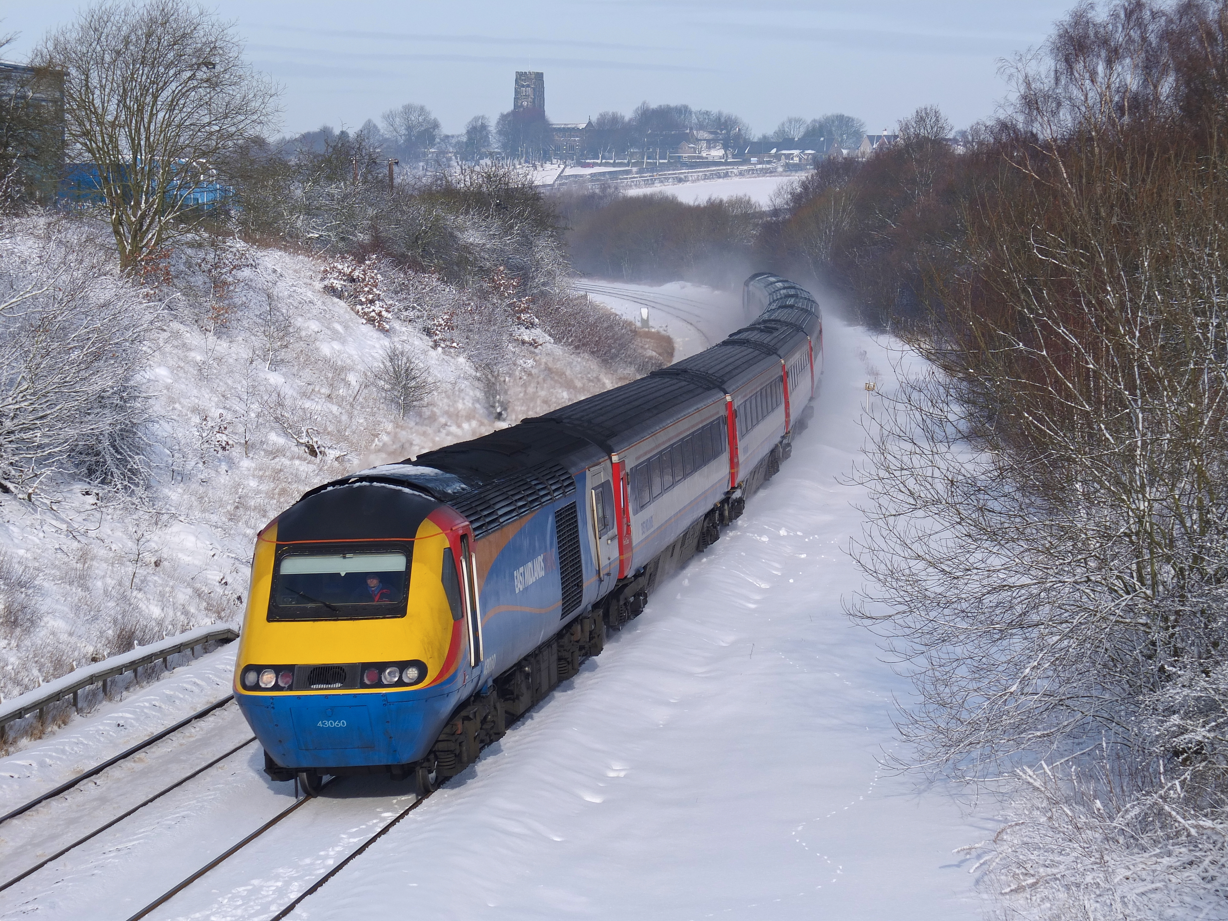 East midlands trains fotopic 7