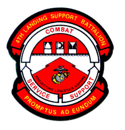 4th Landing Support Battalion Wikipedia