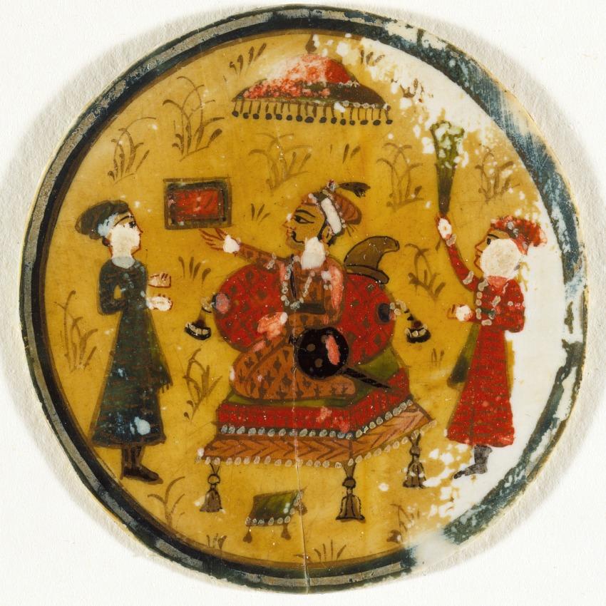 Image result for ganjifa images