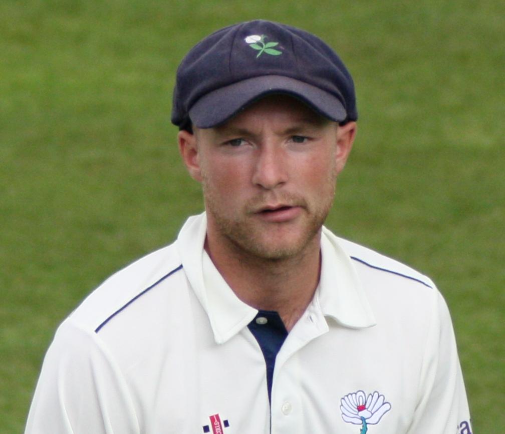Adam Lyth - Wikipedia