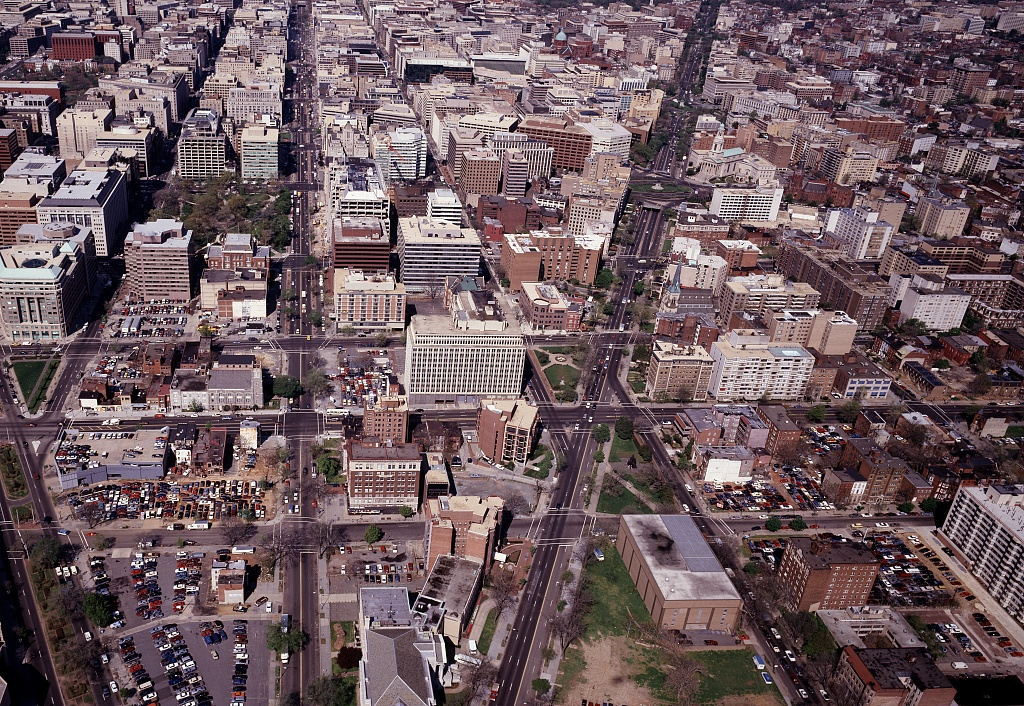 Washington Dc Downtown Hotels Cheap