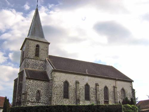 Ainvelle (Vosges)