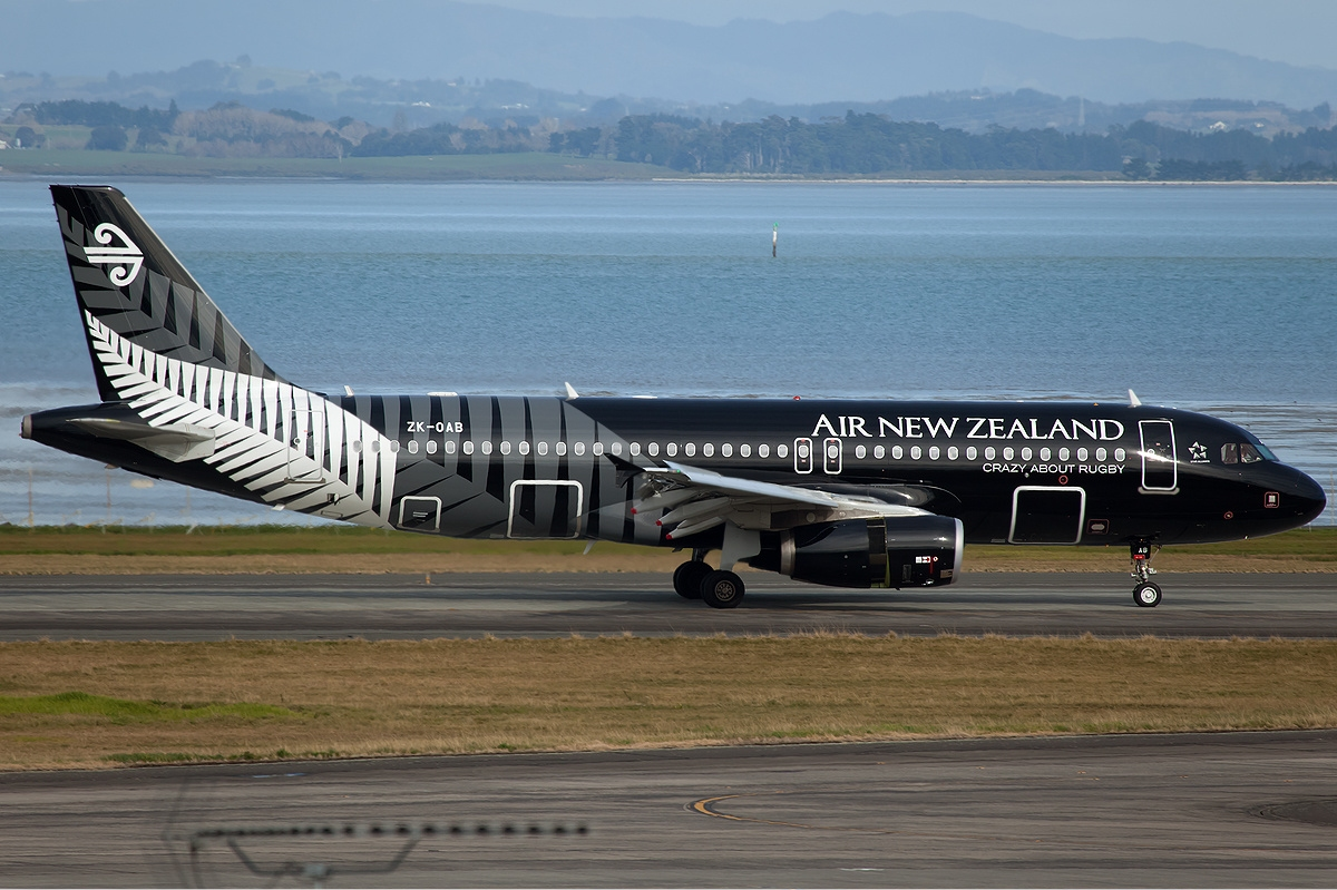 air new zealand - photo #35