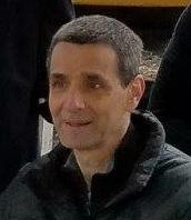 Nicholas Sposato