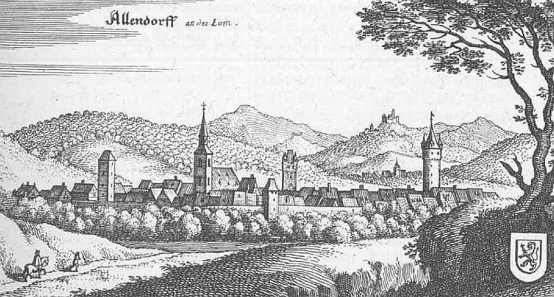 Nutten Allendorf (Lumda)