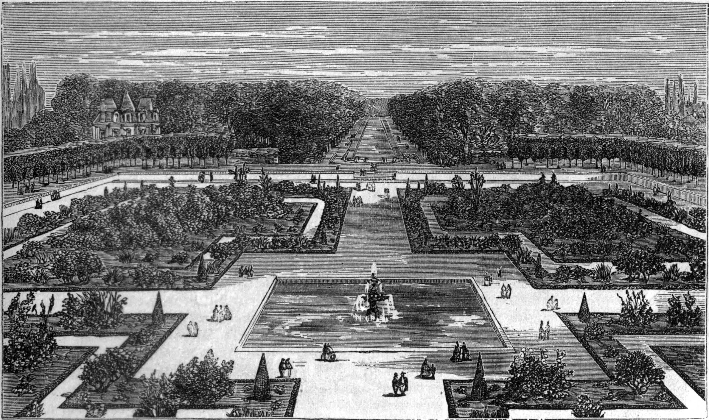 AmCyc Park - Fontainebleau — View from the Château.jpg