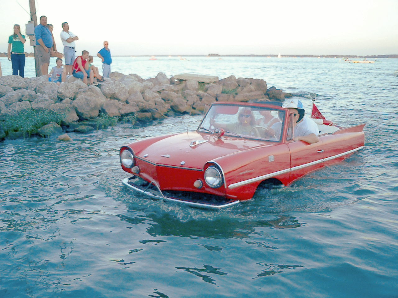 Amphibious Car For Sale In St Louis Mo
