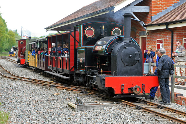 Apedale Valley Light Railway (geograph 4480114)