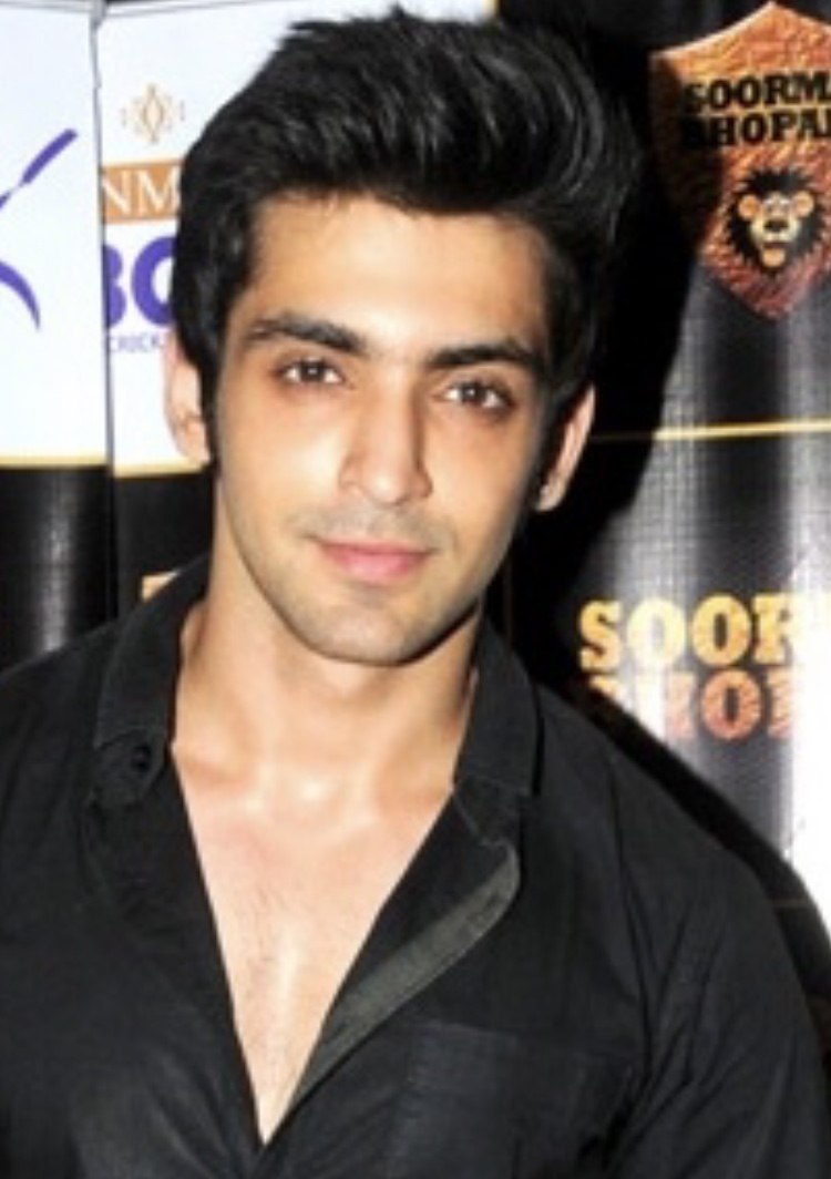Arjit Taneja at Box Cricket League launch 2014 (cropped).jpg