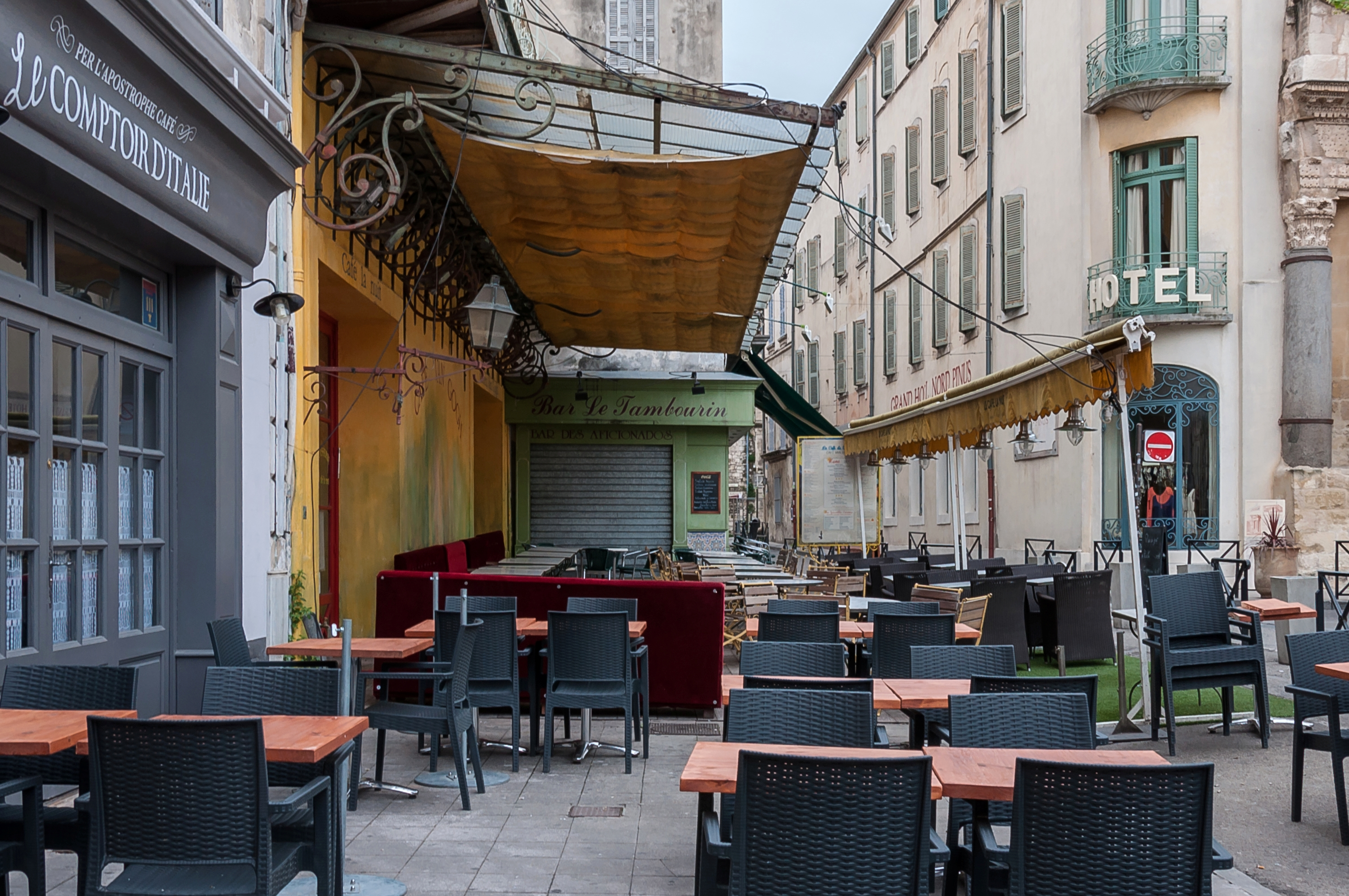 Caf  France