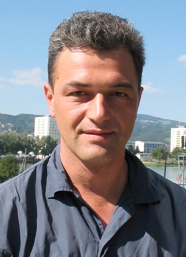 Armin Medosch