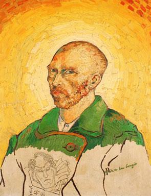 Famous Artist Study Series: Vincent Van Gogh