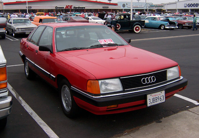 File Audi 100 Jpg Wikimedia Commons