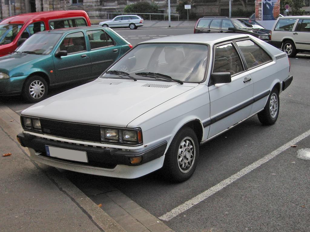 Audi Coup  Wikipedia