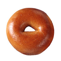 Image illustrative de l'article Bagel