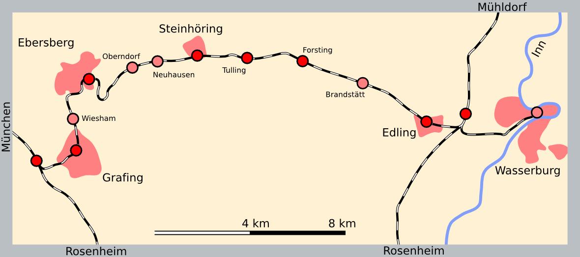 Single ebersberg